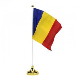 RO STEAG PANZA 15*21CM ROMANIA+SUPORT