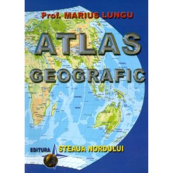 LEG ATLAS GEOGRAFIC GENERAL