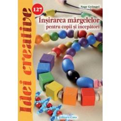 ED INSIRAREA MARGELELOR PT.COPII SI INCEPATORI 127