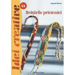 ED BRATARILE PRIETENIEI 189635