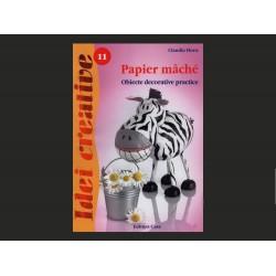 ED IDEI CREATIVE PAPIER MACHE 000