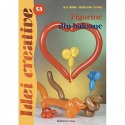 ED FIGURINE DIN BALOANE 27079