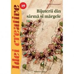 ED BIJUTERII DIN SARMA SI MARGELE 7130