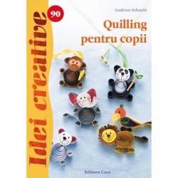 ED QUILLING PENTRU COPII 27420