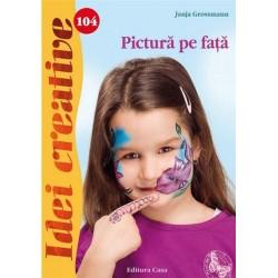 ED IDEI CREATIVE PICTURA PE FATA 642