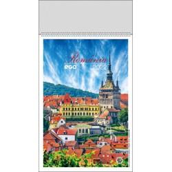 Lec Calendar Perete Romania 2022 Ca143237