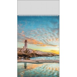 Lec Calendar Perete Reflexii  2022 Ca143257
